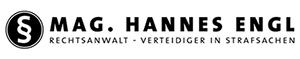 Mag. Hannes Engl – Rechtsanwalt Logo